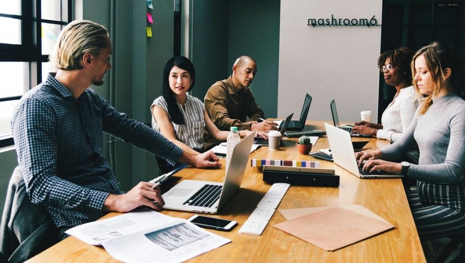 HR marketing (nejen) na sociálních sítích