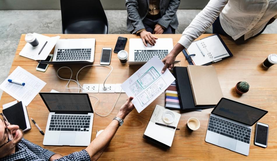 Vedení týmu, osobní a manažerské kompetence