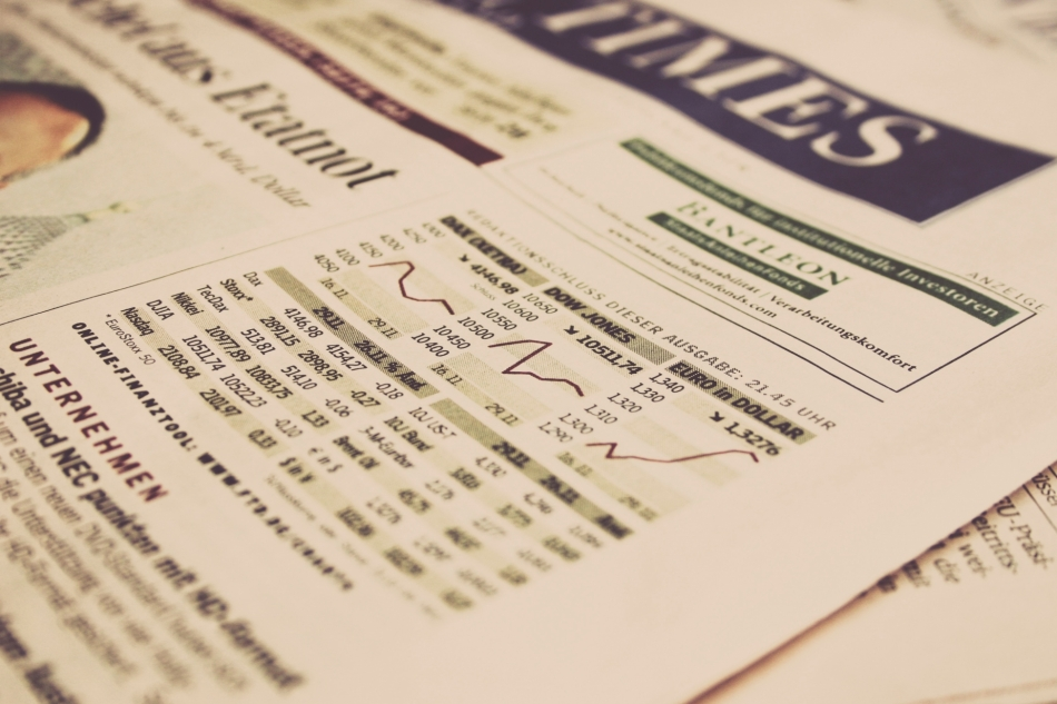 Finance a ekonomika