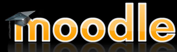 Logo LMS Moodle