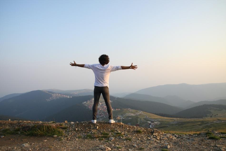 STREAM - Na cestě od sebedůvěry k sebevědomí a zpátky