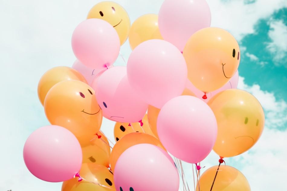 STREAM - Jak ovlivňovat aktivně svoje štěstí
