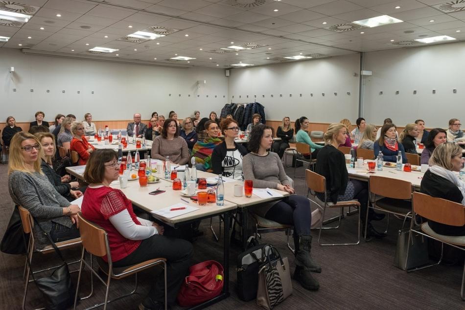 Klub personalistů - Jak si udržet ve firmě ty správné zaměstnance